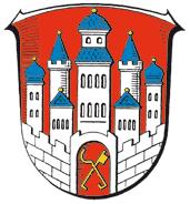 Stadtwappen Bad Sooden-Allendorf